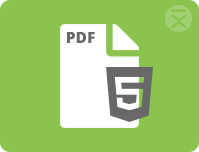 PDFix SDK Converting PDF files to HDML