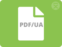 Make your PDF files Accessible