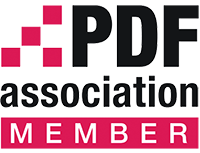 PDF Accociation Member